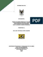 Informe Practica Fin