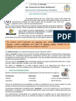 1.1 Organizacion Empresa Entorno