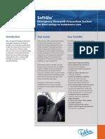 FLYFokker SaftGlo Leaflet (1)