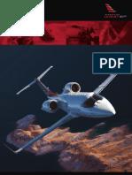 Learjet 60 Xr Factsheet
