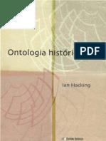 Hacking, Ian - Ontologia Histórica.pdf