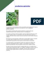 Cosecha de productos agrícolas.docx