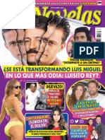 TVyNovelas México – 01 Junio 2018