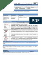 Resolucion de Problemas sobre Posiciones de dos rectas..docx