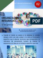 02 ORGANIZACIONES INTEGRADAS