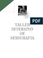 Apunte Taller Intensivo de Serigrafia