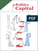 READ. the Micropolitics of Capital