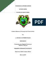 Gutierrez Ranjel, j. Consuelo Monografia
