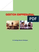 Gestion Empresarial Tema 1