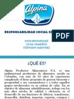 Alpina Rse