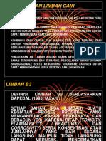 1-Limbah (Materi LCD,Industri,B3)