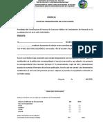 Proceso Cas Nº 002 -2018-Ugel Bolognesi Original Jec - Anexos