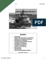 Introdução Às Máquinas Marítimas - Introdução