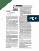 Decreto Supremo 047-2001-MTC