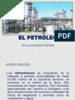 El Petroleo i 2018