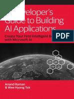 En US CNTNT eBook AI a Developer's Guide to Building AI Applications
