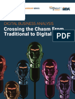 Crossing the Chasm Corp