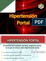 HP Cirugia
