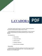 Curso de Reparacion de Lavadoras