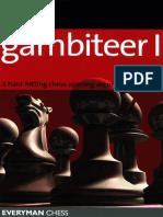 Gambiteer 1 - Davies
