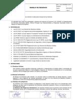 CJJ-SSOMA-E-25 Rev.1 Manejo de Residuos.pdf