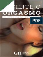 Facilite o Orgasmo Guia Do Homem Mobile