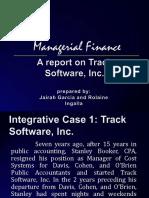 Track Software Inc ManFin