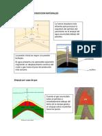Mecanismos de Produccion Naturales