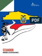 Ecuador Mirando Las Bifurcaciones Final
