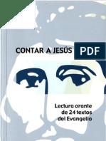Aleixandre Dolores - Contar a Jesus