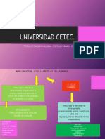 Universidad Cetec