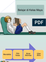 Kelas Maya Untuk Siswa