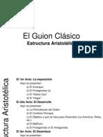 Clase de Guion