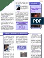 Auto-Ajuda - Folheto Informativo