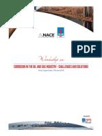 NACE - VPI Seminar - Vietnam - June 12th 2018