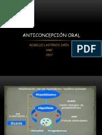 ANTICONCEPCIÓN ORAL.pptx