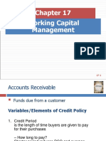 3. Working Capital_Accounts Receivable