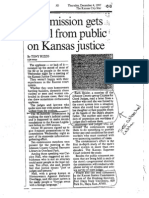12-4-1997 KC Star Tony Rizzo-KS Justice Commission -Dombrowski