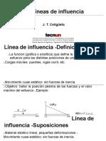 Lineas de Influencia2.0