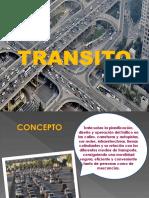 El Transito 2018