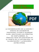 Trabajo de Ecologia PDF