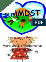 20937773 MMDST Preschooler