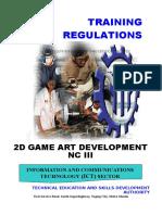 TR - 2D Game Art Development NC III.doc