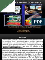 Sismologia y Prospeccion Sismica