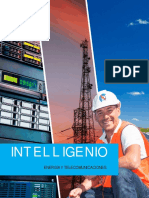 Brochure Intelligenio 2018