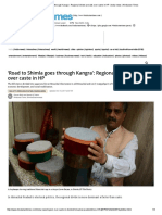 'Road to Shimla goes through Kangra'_ Regional divide prevails over caste in HP _ india-news _ Hindustan Times.pdf