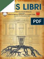 Axis Libri Nr. 38, 2018