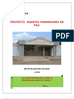 Guia Del Proyecto Agentes Form Adores de Paz