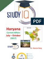 HaryanacurrentaffairsJulytoOctober2017 (1)