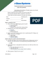Answers - Questionnaire-Bonder06-TT+Lamination